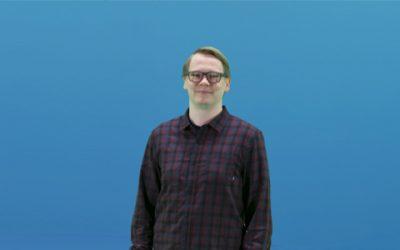 Development Lead Stephan Janssen over de schoonheid van IT, geld, 3D-printers