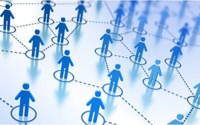 Geautomatiseerd relevante stakeholders volgen?