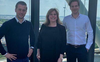 """Polpo-gebruiker Anne-Marie van Bouwend Nederland: """"Polpo is de nieuwe manier van monitoring"""""""