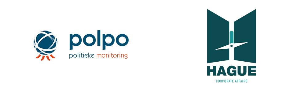 Logo's Polpo en Hague