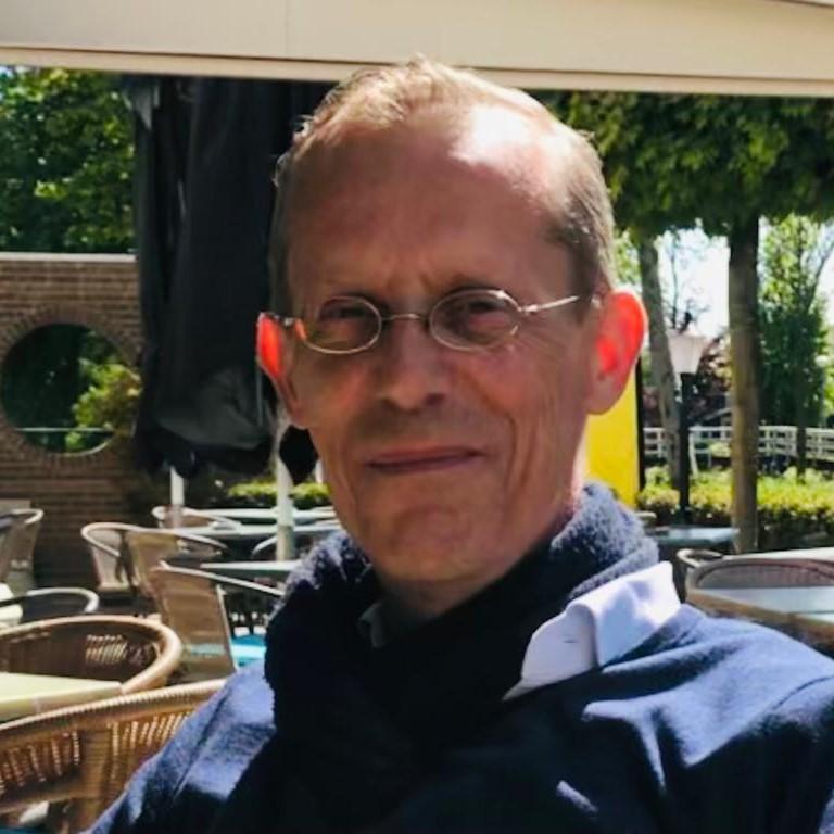 Hans van Krevel