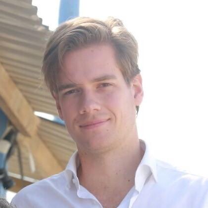 Caspar Pille