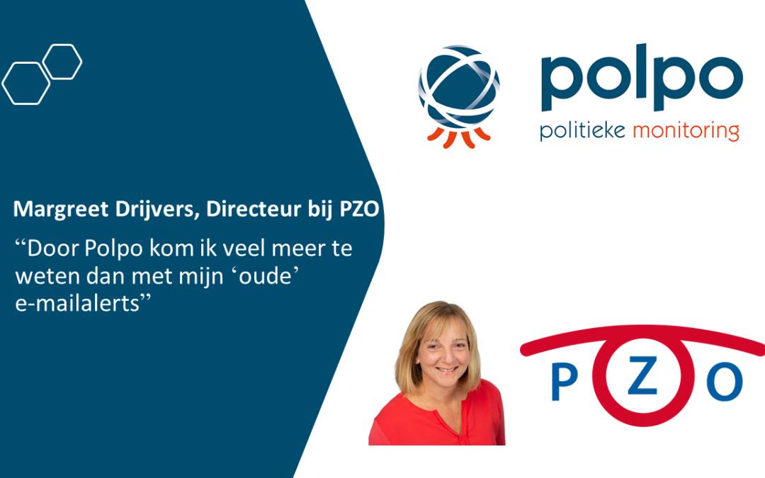 Margreet PZO / Polpo